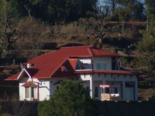 Machus Cottage  Mukteshwar UttaraKhand - Mukteshwar vacation rentals