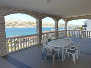 Wonderful 4 bedroom Condo in Pag with Internet Access - Pag vacation rentals