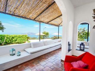 VILLA ODISSEA - SORRENTO PENINSULA - Termini - Massa Lubrense vacation rentals