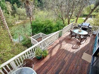Splash Hit - Guerneville vacation rentals