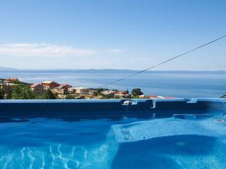 Villa Darijo (6+2) - Veliko Brdo - Makarska vacation rentals