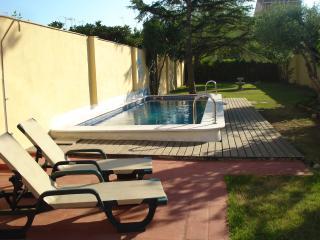 oasis en centro pueblo - Barcelona Province vacation rentals