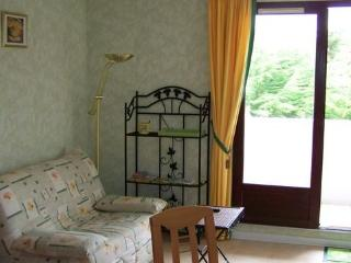 Romantic 1 bedroom Saint-Hilaire-de-Riez Apartment with Dishwasher - Saint-Hilaire-de-Riez vacation rentals