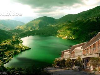 Residence Lago di Scanno -Appartamento Orso Bruno - Scanno vacation rentals