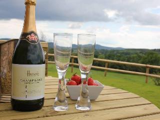 Luxury converted stone barn - Malvern vacation rentals
