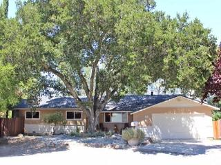 Western Woodland - Paso Robles vacation rentals