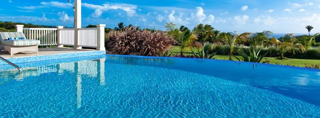 SPECIAL OFFER: Barbados Villa 303 Strategically Positioned On A Ridge Commanding Breathtaking Views Across The Immaculately Groomed Golf Course. - Saint James vacation rentals