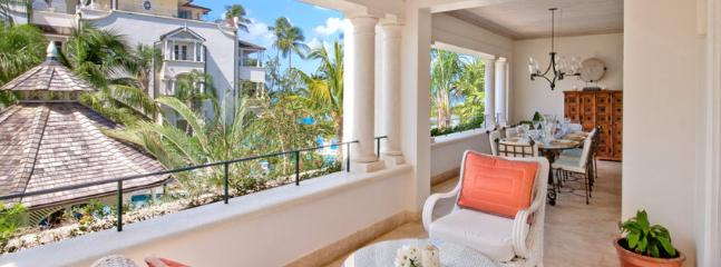 Schooner Bay 203 SPECIAL OFFER: Barbados Villa 307 Located In An Exclusive Beach Front Apartment Complex. - Saint Peter vacation rentals