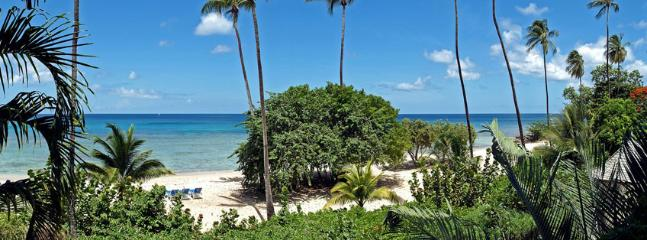 SPECIAL OFFER: Barbados Villa 310 Has Direct Views Of The Beach And The Caribbean Sea. - Saint Peter vacation rentals