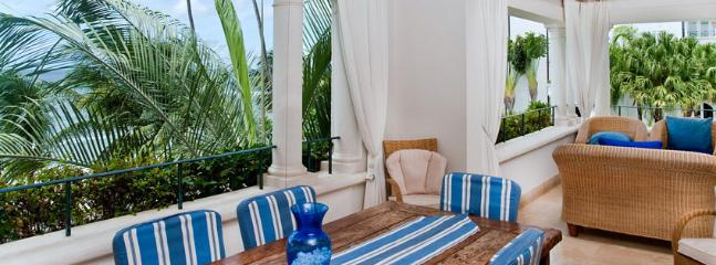 SPECIAL OFFER: Barbados Villa 311 Has Direct Views Of The Beach And The Caribbean Sea. - Saint Peter vacation rentals