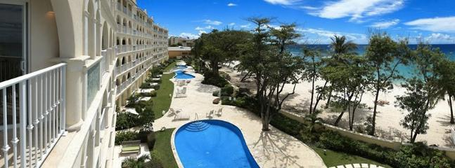 Sapphire Beach 505 3 Bedroom SPECIAL OFFER - Dover vacation rentals