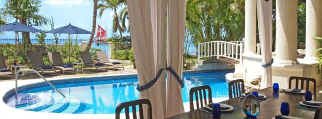 Villa New Mansion 4 Bedroom SPECIAL OFFER - Image 1 - Paynes Bay - rentals