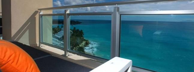 Villa Skywalker 2 Bedroom SPECIAL OFFER - Mullet Bay vacation rentals