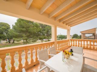 NATI - Property for 4 people in Son Bielo ( Llucmajor) - Sa Rapita vacation rentals