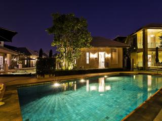 Lavish Private Resort Pool Villa - Pattaya vacation rentals