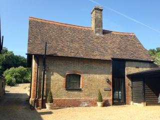 Holiday Cottage rental in Norton, Faversham - Faversham vacation rentals