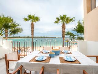 ORLA 2A - Condo for 6 people in Colonia de sant Jordi - Colonia de Sant Jordi vacation rentals
