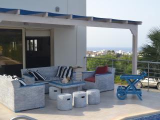 Protaras Top Sea View Holiday Villa - Protaras vacation rentals