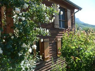 Chambre d'hôtes ENTRE SAFRAN ET HYSOPE - Laragne-Montéglin vacation rentals