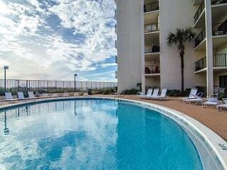 Moondrifter 705-Gulf Front-Sleeps 8-Great Pool-Sundeck-Close to Everything - Panama City Beach vacation rentals
