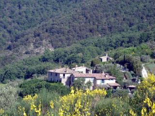 Prato di Sotto La Terrazza - Umbertide vacation rentals