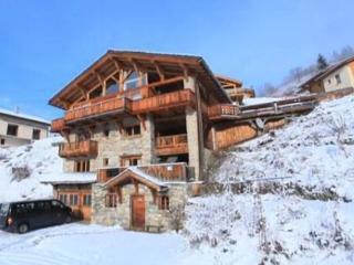 Chalet Eagle's Nest - Peisey-Nancroix vacation rentals