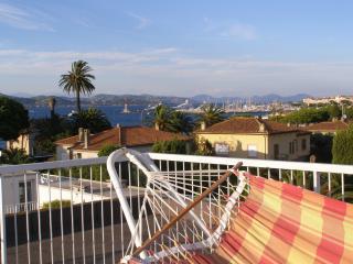Saint-Tropez 6 pers terrasse piscine Pk plage 50m - Saint-Tropez vacation rentals