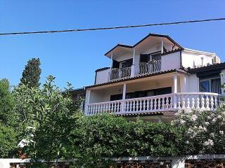 Two Apartment Holiday House for 10 - Novi Vinodolski vacation rentals