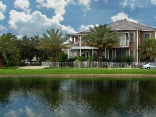 Bayou Guest House - New Orleans vacation rentals