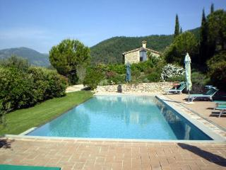 Prato di Sotto La Capanna - Umbertide vacation rentals