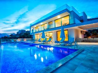 Villa Kalkan Tigra - Kalkan vacation rentals
