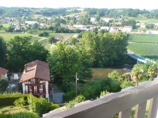 1 bedroom Apartment with Balcony in Cambo les Bains - Cambo les Bains vacation rentals