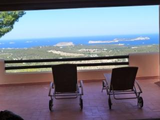 5 bedroom House with Deck in San Agusti des Vedra - San Agusti des Vedra vacation rentals