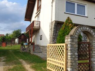 Aggtelek quiet, peaceful environment - Aggtelek vacation rentals