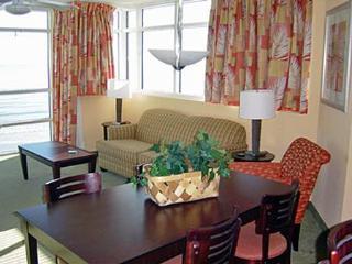 PRINCE RESORT 702 - Cherry Grove Beach vacation rentals