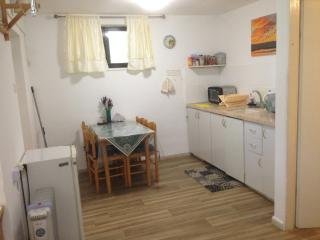 1 bedroom Apartment with Internet Access in Mevaseret Zion - Mevaseret Zion vacation rentals