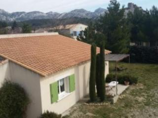Nice Gite with High Chair and Grill - Aureille vacation rentals