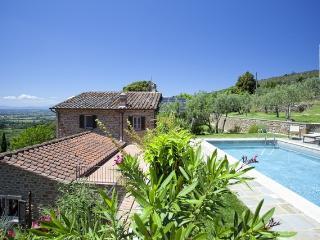 Villa San Pietro - Cortona vacation rentals