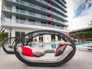 NEW Two Bedroom Luxury Condo with BeachClub - Hollywood vacation rentals