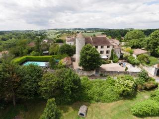 Chateau de Sadillac, private golf, pool and sauna - Monbazillac vacation rentals