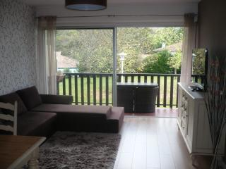 1 bedroom Condo with Internet Access in Cambo les Bains - Cambo les Bains vacation rentals