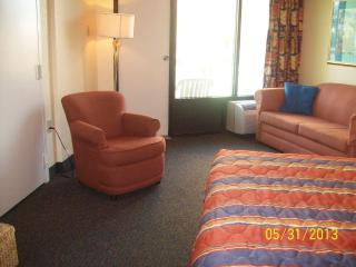 Oceanside suite at Caravelle Tower - Myrtle Beach vacation rentals