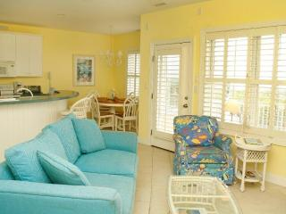 Shutters #301 - Pine Knoll Shores vacation rentals