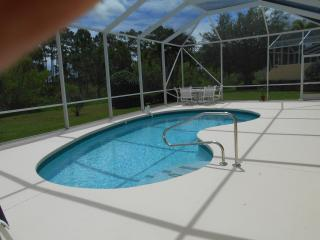 Lovely House with Internet Access and A/C - Hobe Sound vacation rentals