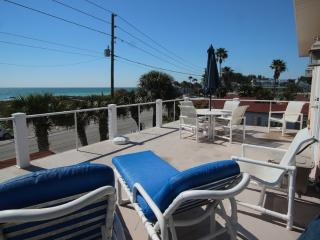 Sunset Sea-esta - Treasure Island vacation rentals