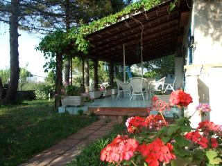 Fontanelle - Ventotene vacation rentals