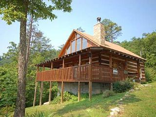 Bearfootin - Pigeon Forge vacation rentals