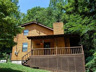Bearfootin Too - Sevier County vacation rentals
