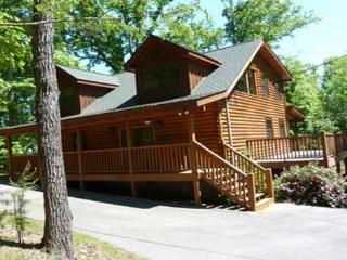 Nice 2 bedroom Cabin in Pigeon Forge - Pigeon Forge vacation rentals