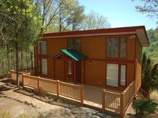 Charming 2 bedroom Chalet in Wears Valley - Wears Valley vacation rentals